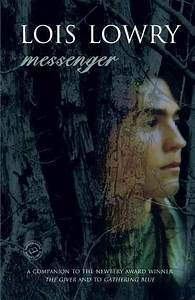 Review Messenger By Lois Lowry U2019 Short Story Long