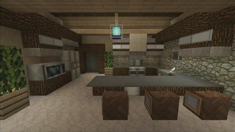 kitchen craft ideas minecraft  android apk