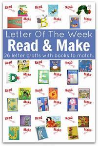 ressourcen und lernmaterialien seiten on pinterest With letter of the week books