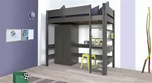 Hochbett Billig Kaufen : hochbett mit schreibtisch roomplanner hochbett liso mit schreibtisch und wandschrank 25 best ~ Indierocktalk.com Haus und Dekorationen