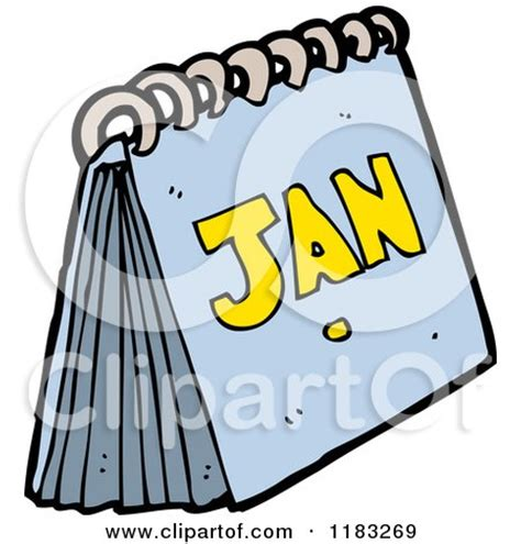 royalty rf january clipart illustrations vector graphics