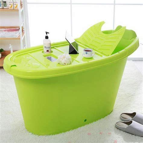 buy plastic tubs portable bathtub soaking tub hdb bathtub light tub