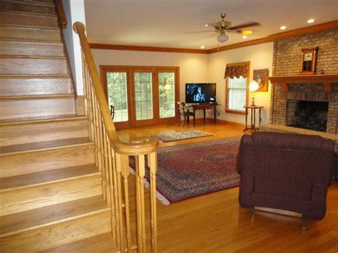 room colors with wood trim paint in 2019 living room