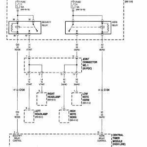 1998 Dodge Dakota Headlight Switch Wiring Diagram