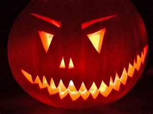 The Monstrous Truth About Pumpkins