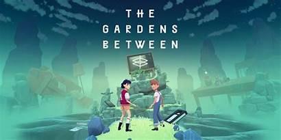 Between Gardens Switch Nintendo Puzzle Games Adventure
