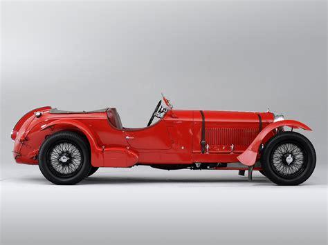 Alfa Romeo 8c 2300 Le Mans Wallpapers Cool Cars Wallpaper