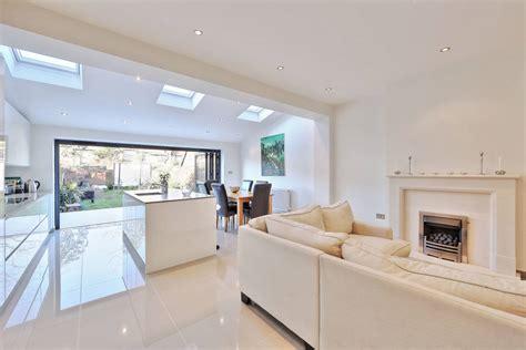kitchen extension roof designs quando un semplice liamento pu 242 cambiare tutto 4747