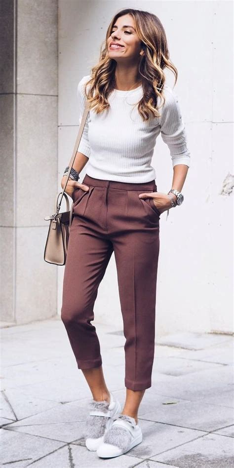 Spring Office Wear for Women -Spring Work Outfits - All ...