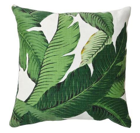 moroccan pillow palm green pillows cushions wisteria