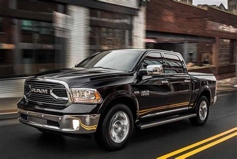 2019 Ram 1500 Redesign by 2019 Ram 1500 Redesign Specs Price Release 2018 2019