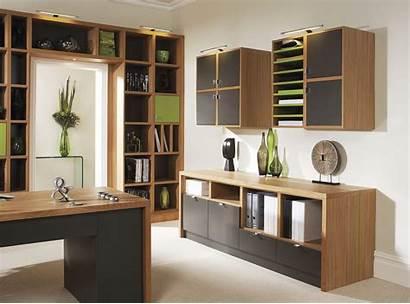 Office Furniture Bespoke Cabinet Einrichten Arbeitszimmer Cabinets