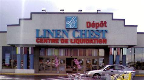 linen chest dépôt centre de liquidation brossard qc ourbis