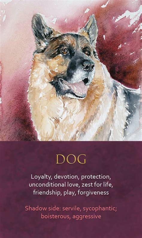 crowd sale spirit animal awareness oracle cards