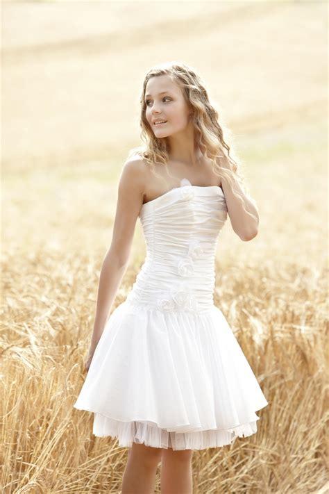 corsage for prom josefine white
