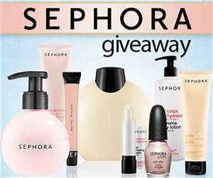 Win a Sephora Prize pack! - Extreme Coupon Professors