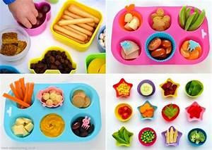 Idee Repas Frais : des id es de repas simples et funky pour manger quilibr ~ Melissatoandfro.com Idées de Décoration