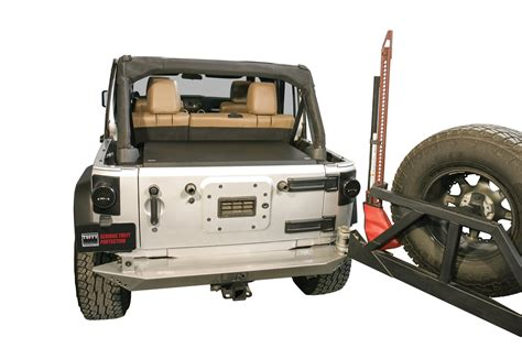 Tuffy Security Deck Jeep Jk by Tuffy 326 01 Security Products Deluxe Security Deck