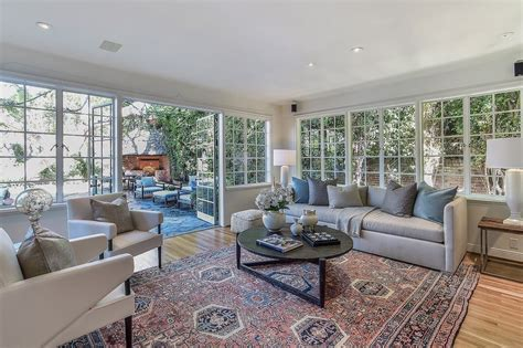 Armie Hammer & Elizabeth Chambers List Hancock Park Home ...
