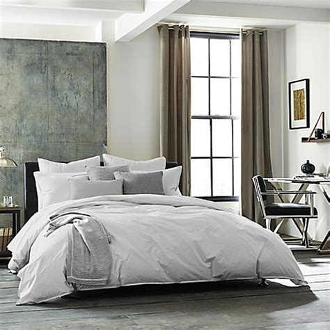 kenneth cole duvet cover kenneth cole new york escape duvet cover bed bath beyond