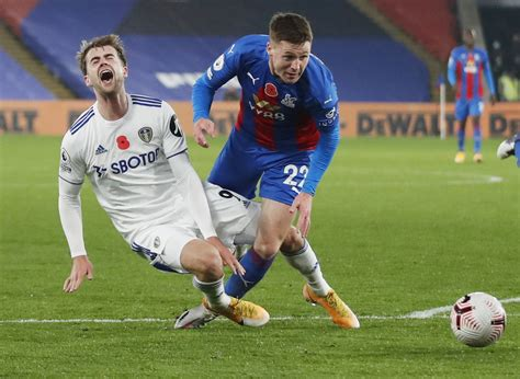 McCarthy was Palace's one bright spark vs Wolves ...