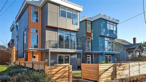 Seattle's Shortage Of Homes For Sale Foments Disruptive