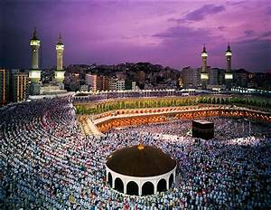 When is Hajj 2017? Dates for the Islamic pilgrimage to ...