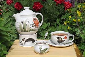 Geschirr Mit Tiermotiven : t pferei kr ner tassen teller t rschilder einkaufen im keramikshop ~ Sanjose-hotels-ca.com Haus und Dekorationen