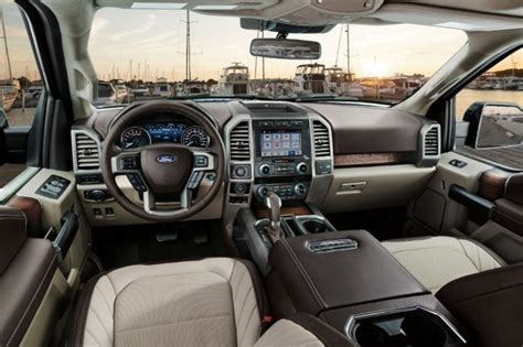 ford  limited price specs release date