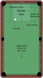 Pool Table Spot