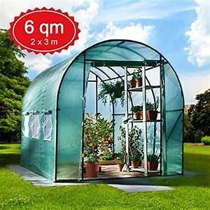 Tomatenhaustest ratgeber 2017 for Garten planen mit balkon treibhaus