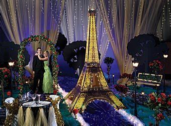 prom picture perfect   pictures  paris theme