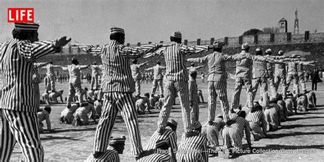 Life inside Mexico's infamous Black Palace Prison ...