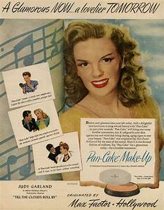 A Hollywood Flashback: Vintage Decorating with Max Factor!