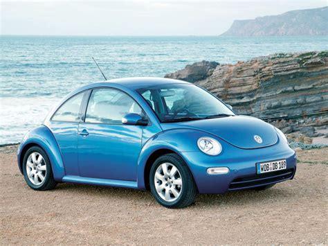 Volkswagen Beetle 2003 by 2003 Vw Volkswagen Beetle Ii New Beetle New Beetle Sport