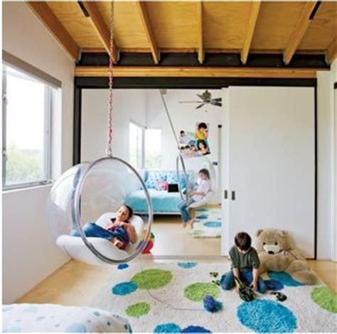 Inspiration Archive Swings Children's Bedroom