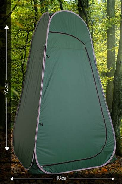 Tent Dimensions Toilet Pop Camping Portable Toilets