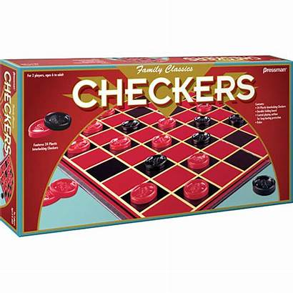 Checkers Hobby Board Games Toys Homewood Toy