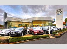 Commercial Photography Sydney Mazda DCPD
