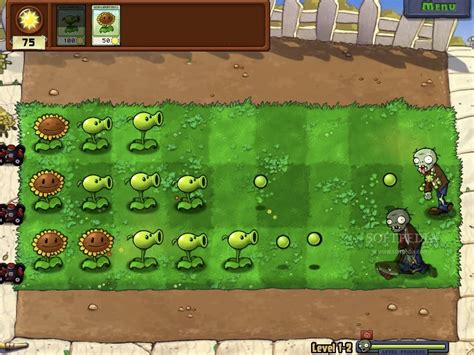 pc games plants  zombies  link mediafire
