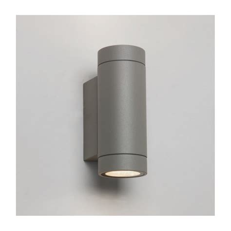 astro lighting dartmouth twin outdoor wall light in