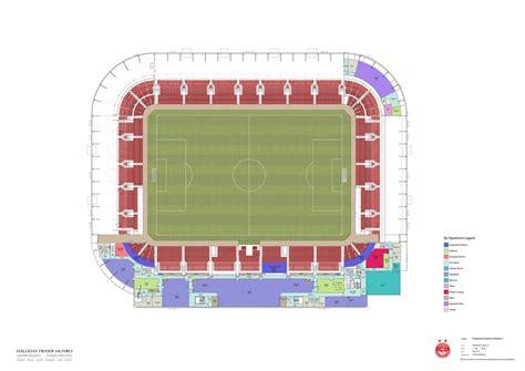 Design: Kingsford Stadium – StadiumDB.com