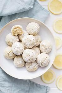 Rezept Für Kekse : einfaches zitronen mandel kekse rezept glutenfrei elle republic ~ Watch28wear.com Haus und Dekorationen