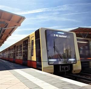 Reiseführer Für Berlin : berliner s bahn bekommt endlich neue z ge mit ~ Jslefanu.com Haus und Dekorationen