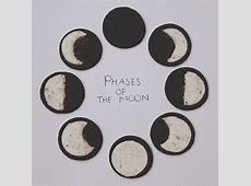 moon phases Groovy Lab in a Box