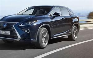 Lexus Bordeaux : lexus rx 450 h l hybride avant gardiste sud ~ Gottalentnigeria.com Avis de Voitures