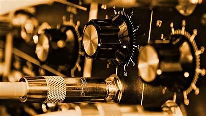 Desktop Controls Amplifier Production Ibackgroundz Lmk