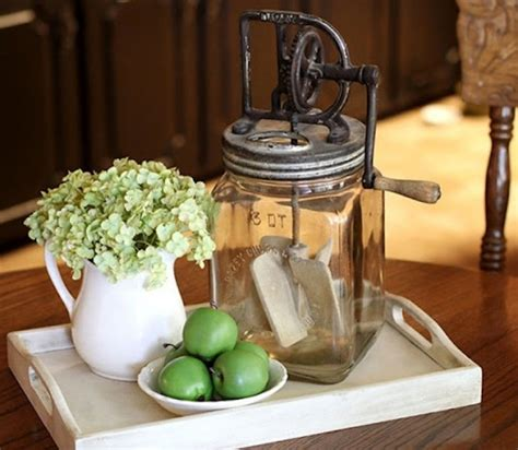 Everyday Table Centerpieces On Pinterest Everyday
