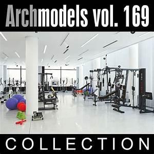 Archmodels vol 169 - 3D Mili - Download 3D Model - Free