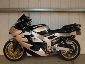 2000 Kawasaki Zx600